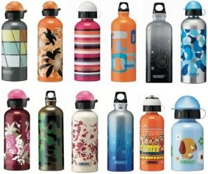 sigg-water-bottles
