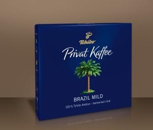 Privat-Kaffee-Brazil-Mild-Vakum-2X250g