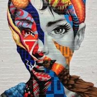 Kuraldışı Sanat Graffiti